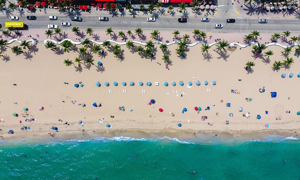 Fort Lauderdale - Unsplash-min
