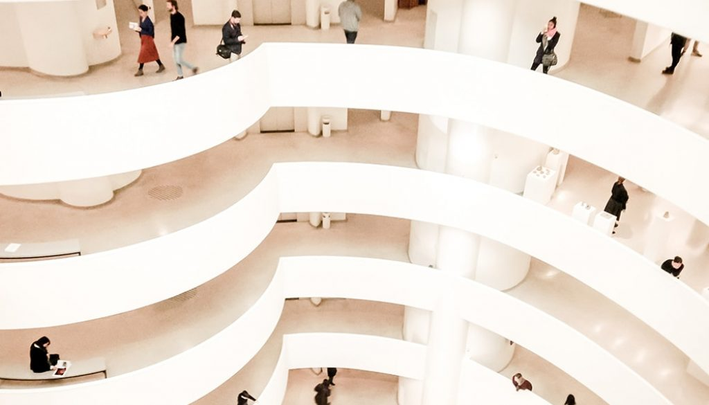 Guggenheim Museum - Unsplash