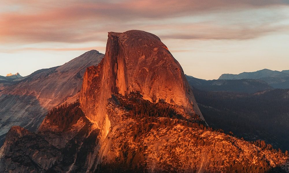 Yosemite National Park 6 - Unsplash