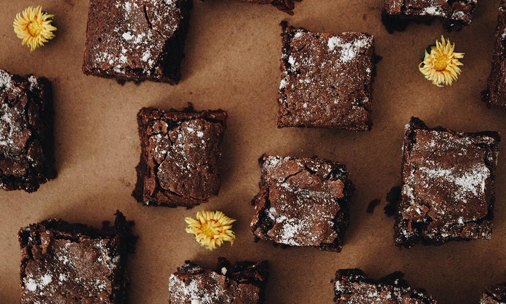 Brownies - Unsplash