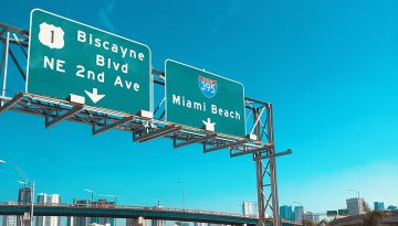 Florida - Unsplash