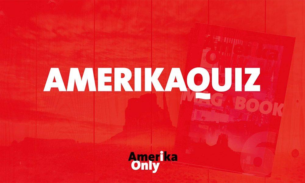 Amerikaquiz - Unsplash