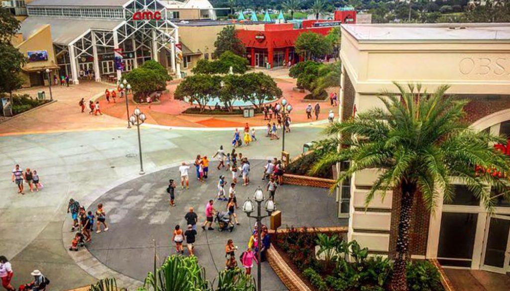 Disney Springs - Anneloes Keunen via Amerika Only-min