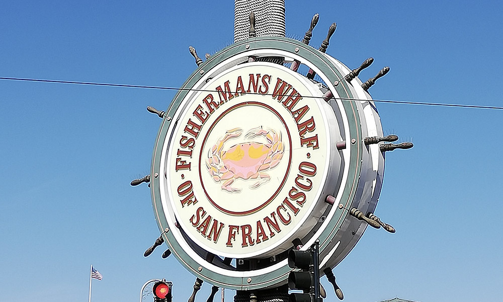 Fisherman's Wharf - Unsplash