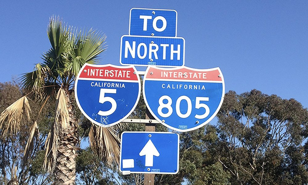 Interstate - Unsplash