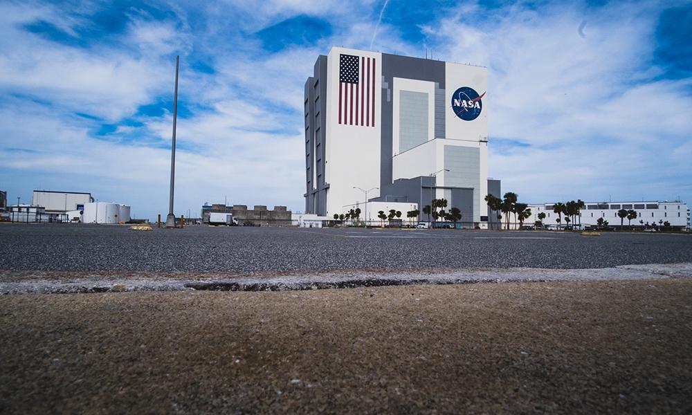 Kennedy Space Center - Unsplash