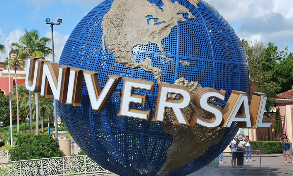 Universal Orlando Resort - Unsplash