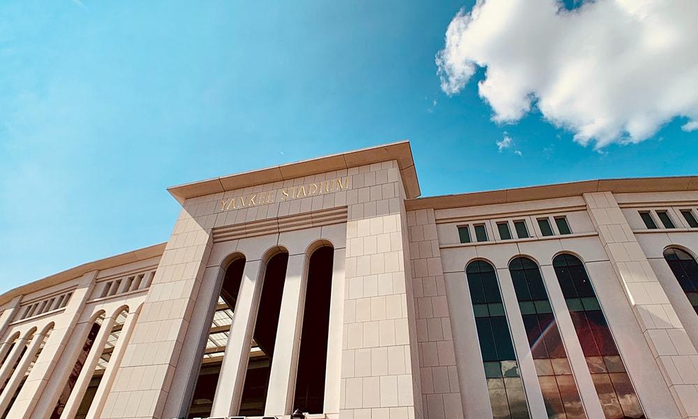 Yankee Stadium - Unsplash