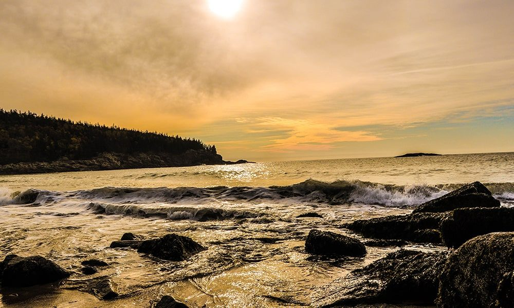 Acadia National Park - Anneloes Keunen via Amerika Only