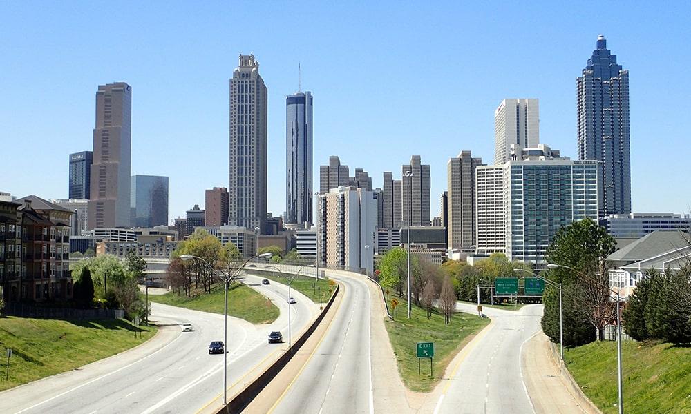 Atlanta - Pixabay