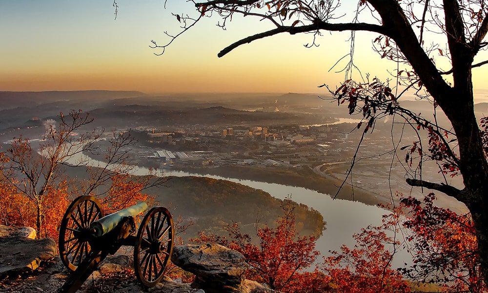 Chattanooga - Pixabay