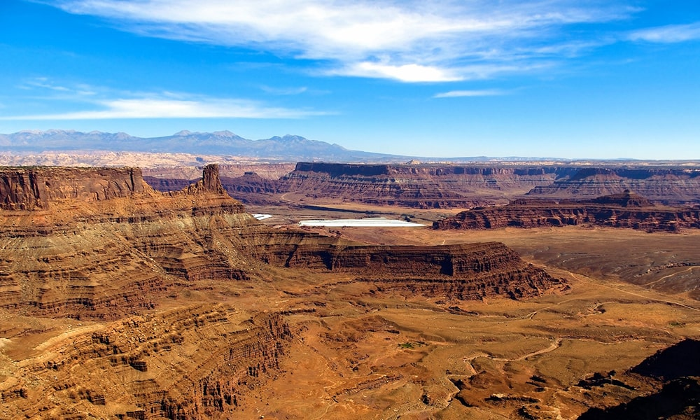 Dead Horse Point State Park - Pixabay