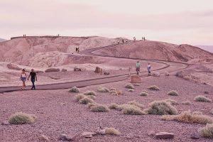 Death Valley National Park - Unsplash