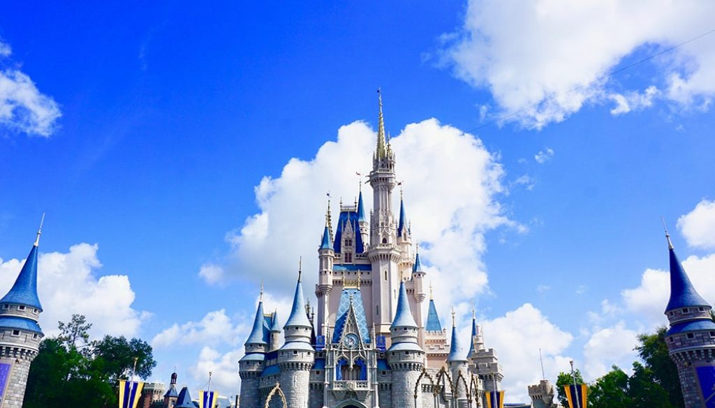 Disney World - Unsplash