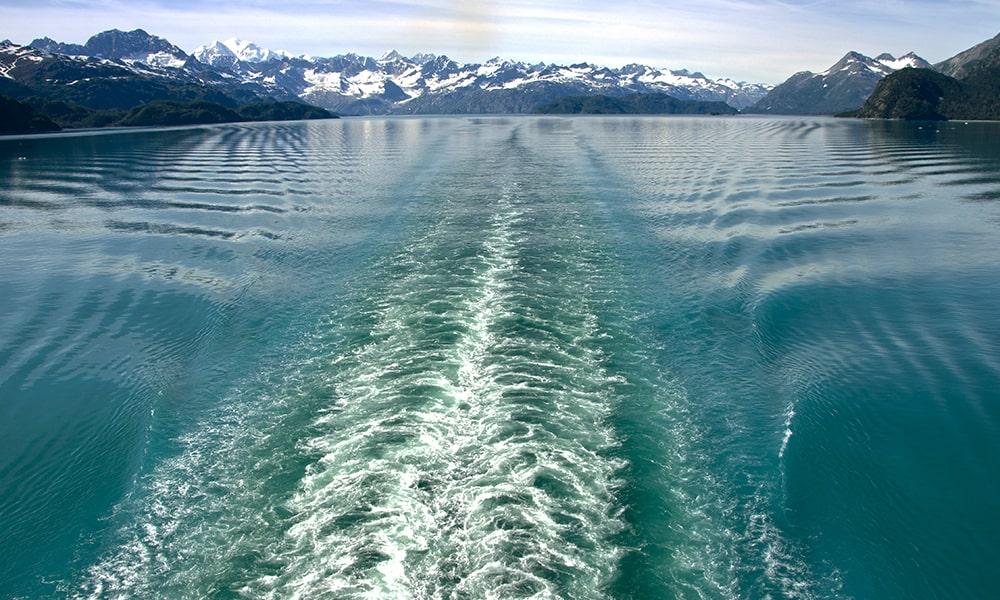 Glacier Bay National Park & Preserve - Unsplash