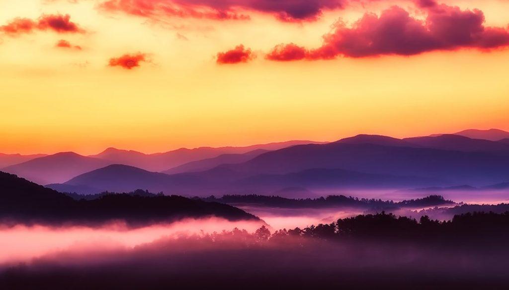 Great Smoky Mountains National Park - Pixabay