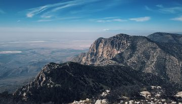 Guadalupe National Park - Unsplash
