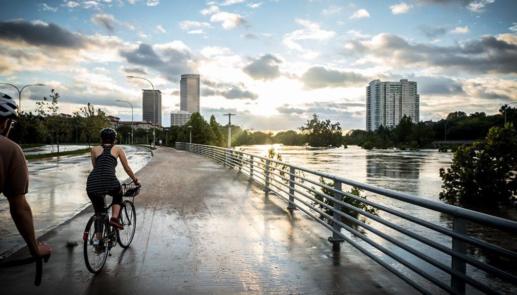 Houston - Unsplash