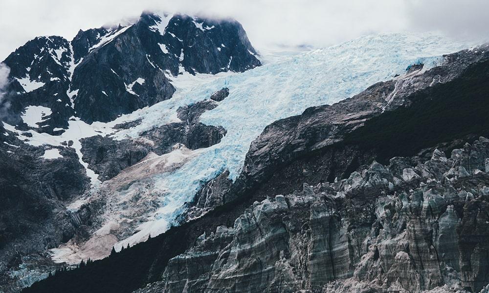 Kenai Fjords National Park - Unsplash