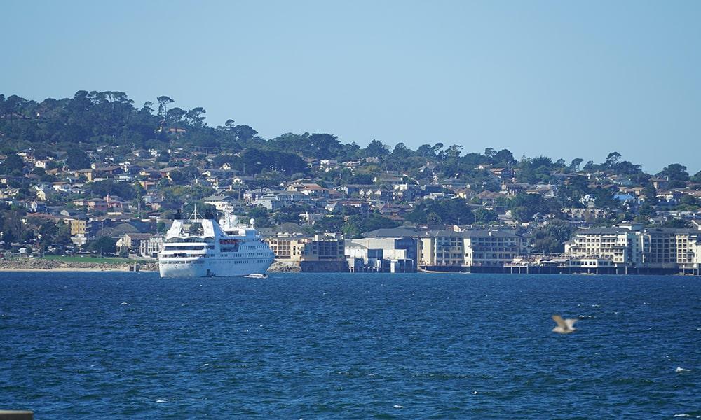 Monterey - Unsplash