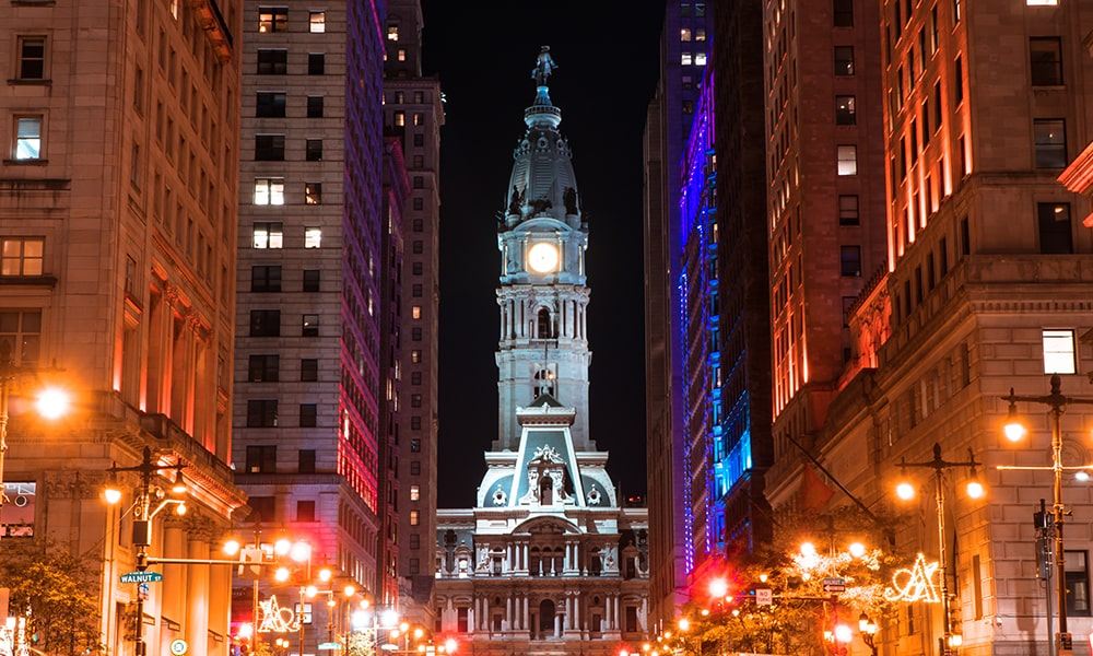 Philadelphia - Unsplash