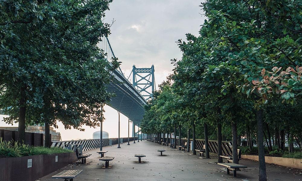 Philadelphia - Unsplash