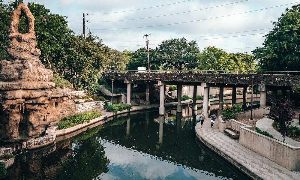 San Antonio - Unsplash