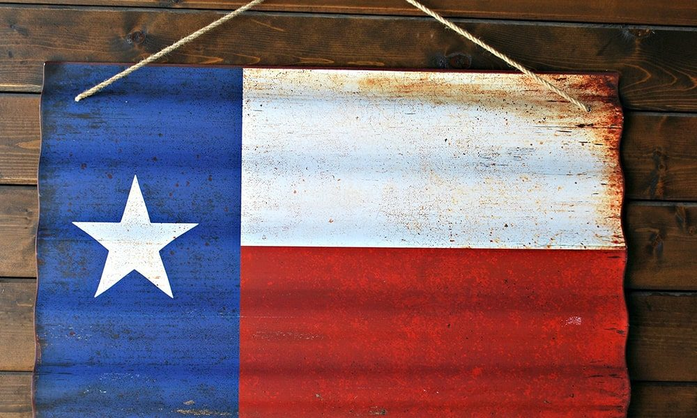 Texas - Pixabay