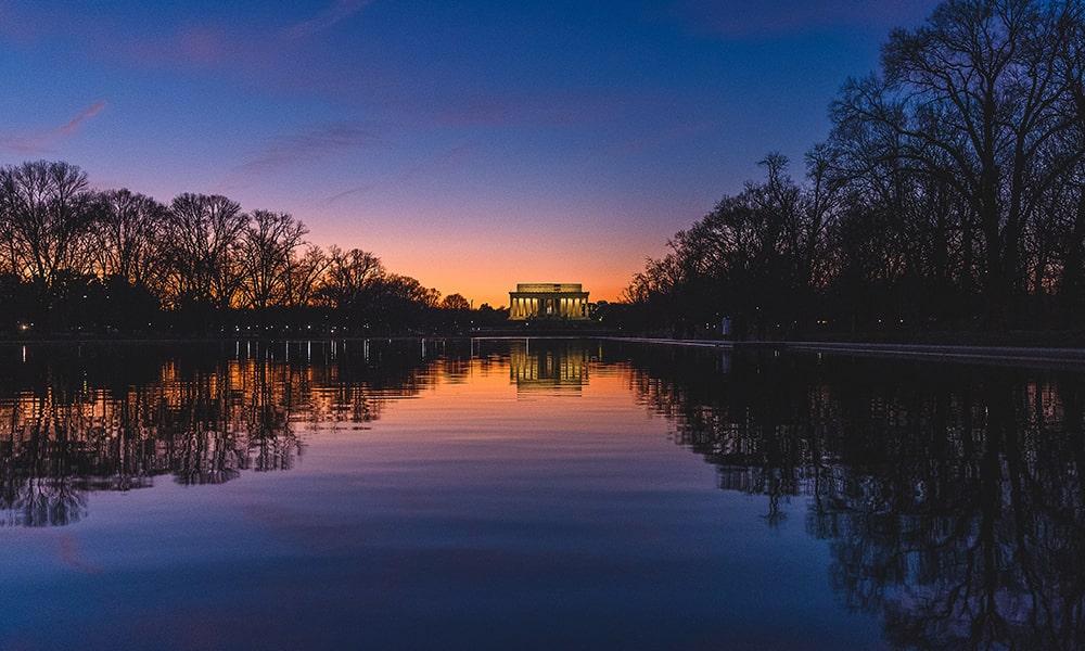 Washington DC - Unsplash