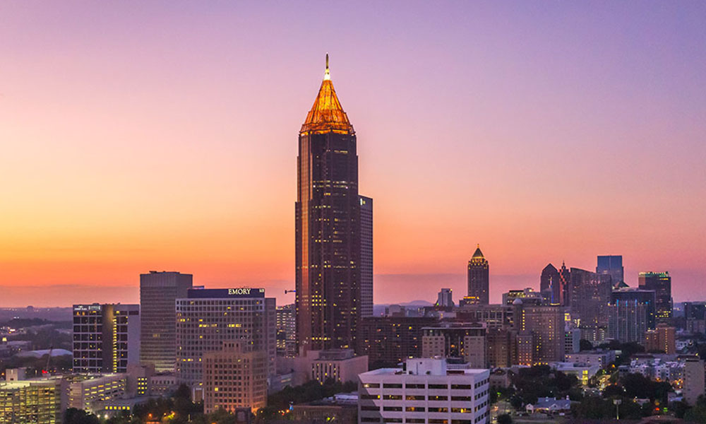 Atlanta - Unsplash