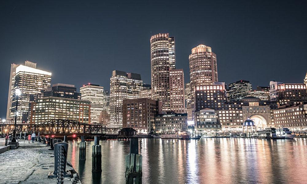 Boston - Unsplash
