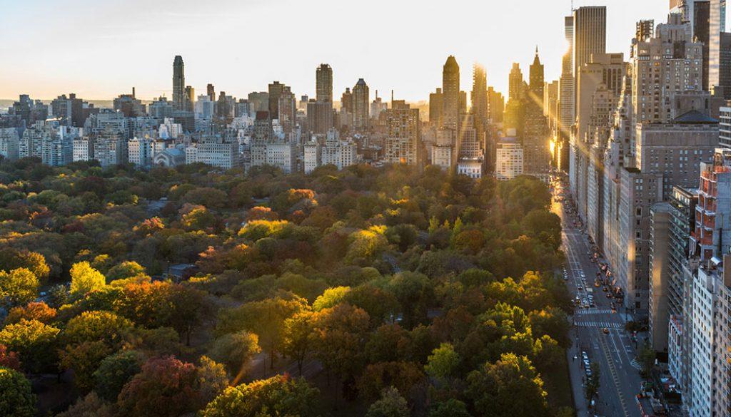 Central Park - Julienne Schaer via NYC & Company