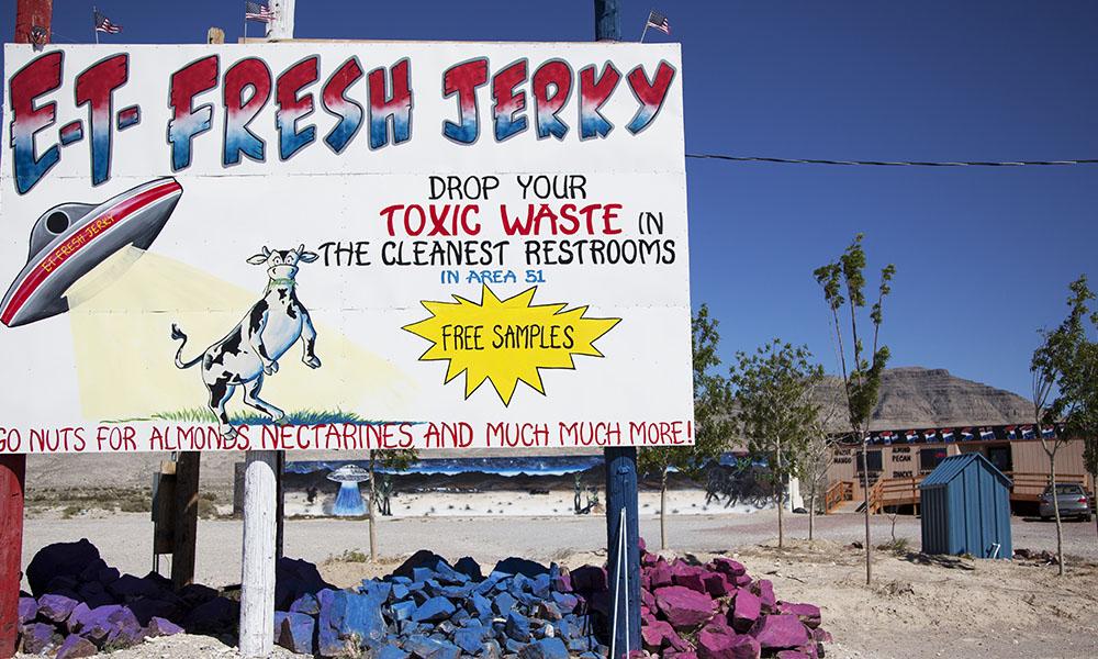 E.T. Fresh Jerky 2 - Sydney Martinez via Travel Nevada