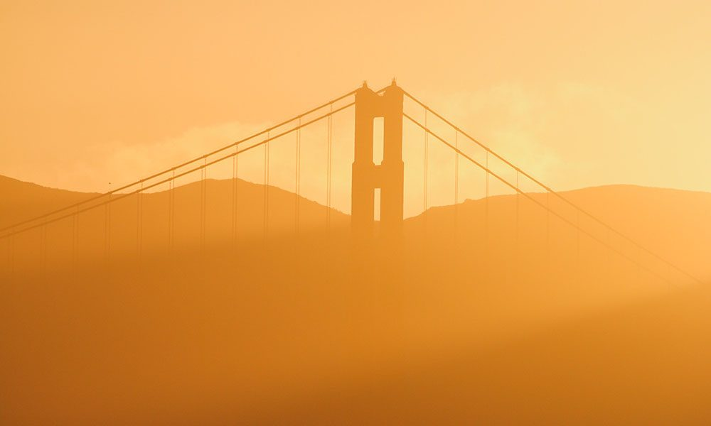 Golden Gate Bridge - Pixabay