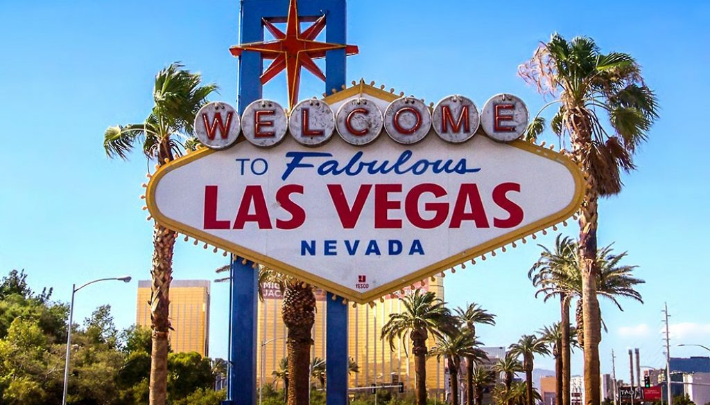 Las Vegas - Pixabay