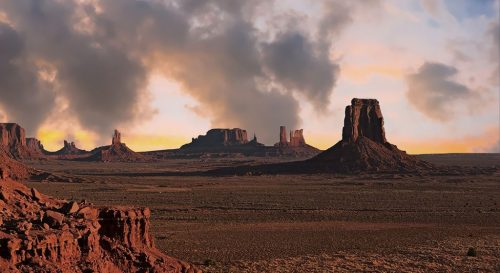Monument Valley Unsplash 4