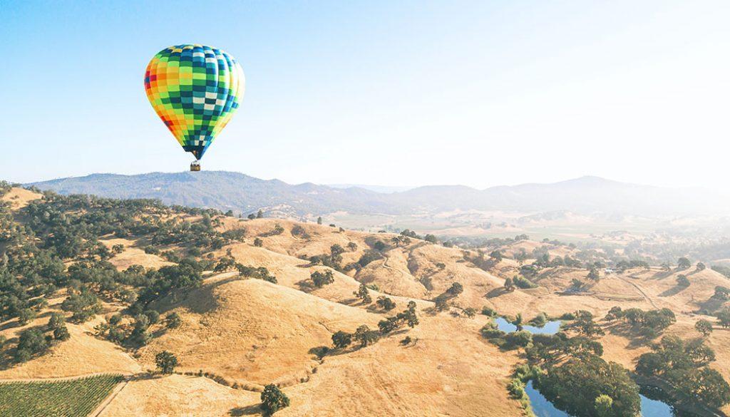 Napa Valley 2 - Unsplash
