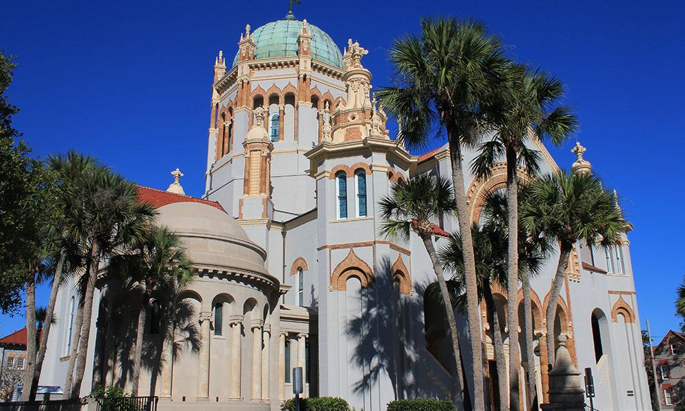 St. Augustine - Unsplash