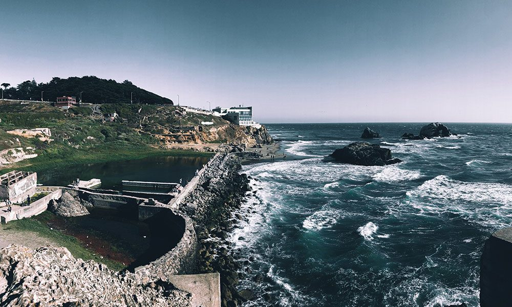 Sutro Baths - Unsplash