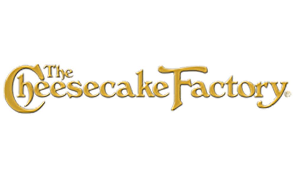 The Cheesecake Factory - Fair Use