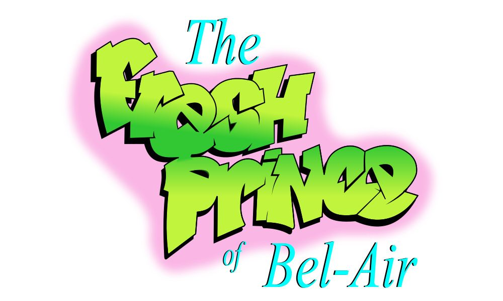 The Fresh Prince of Bel-Air - Fair Use