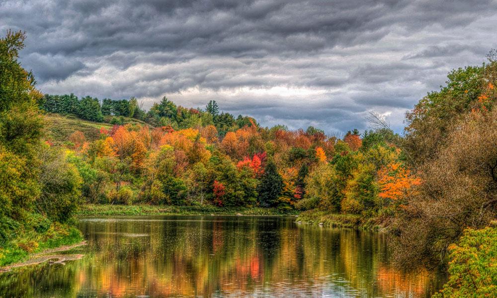 Vermont - Pixabay