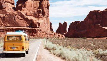 Arches National Park - Unsplash