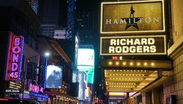 Broadway - Unsplash