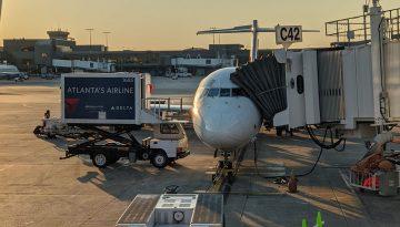 Delta Airlines - Unsplash