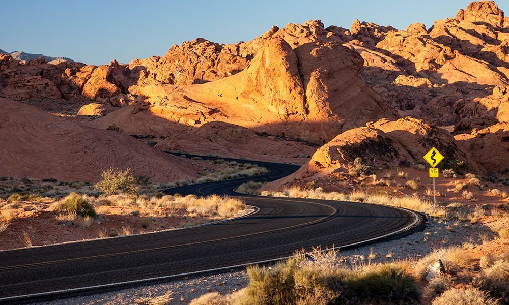 Valley Of Fire State Park - Unsplash