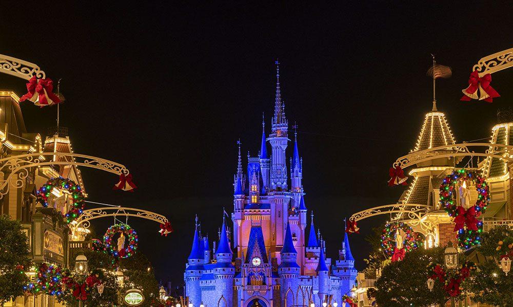 Disney World - Matt Stroshane via WDW News
