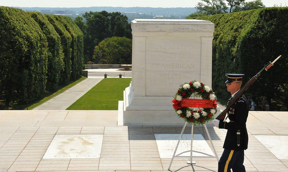 Arlington National Cemetery - Pixabay