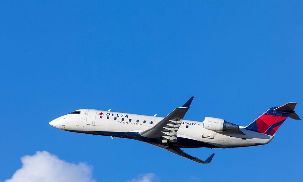 Delta Air Lines - Unsplash