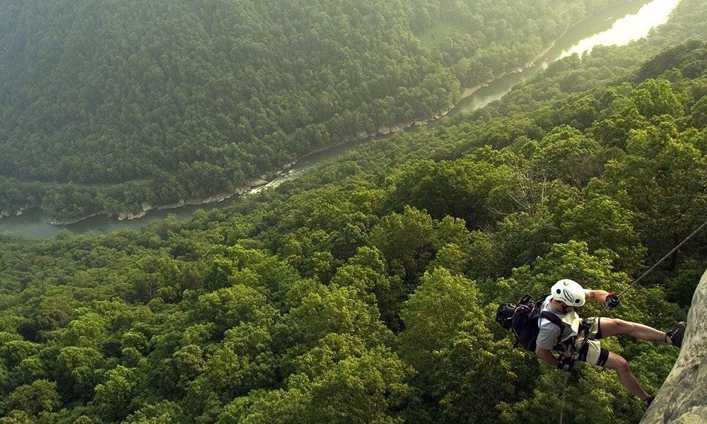 New River Gorge National Park - Unsplash